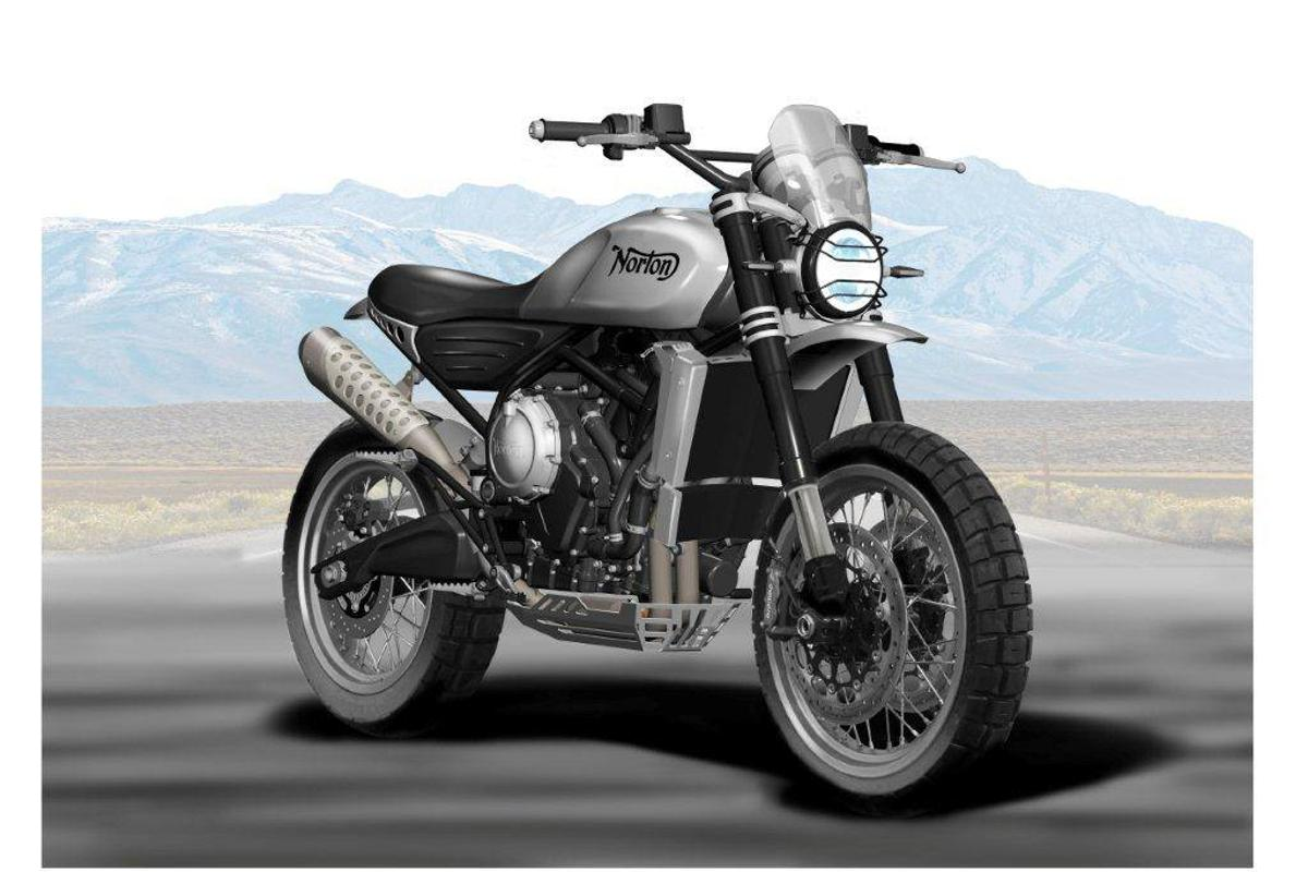 The 2019 Norton Atlas 650 is expected to be an affordable motorcycle targeted at a wide customer base