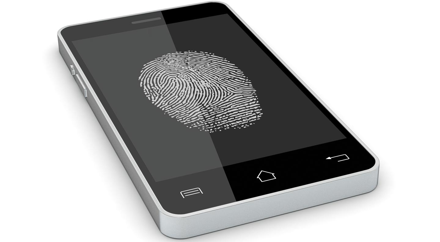 The tiny imperfections in each smartphone's sensors leave a unique fingerprint in its shared data (Image: Shutterstock)