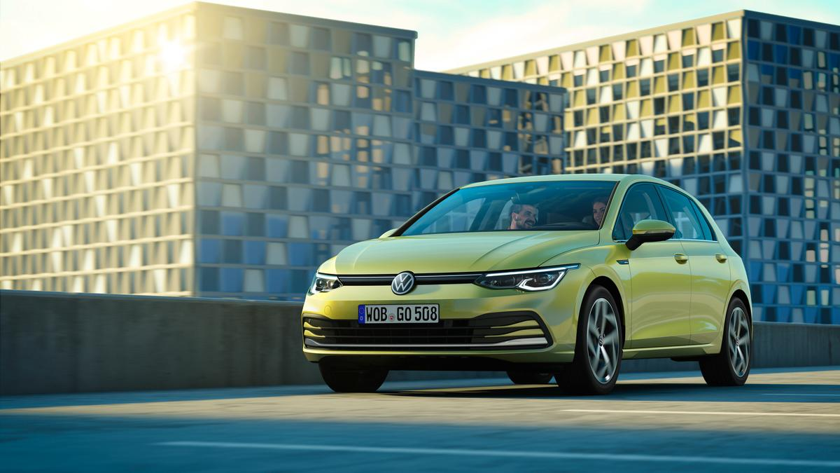 The ubiquitous Volkswagen Golf gets a big makeover for 2020