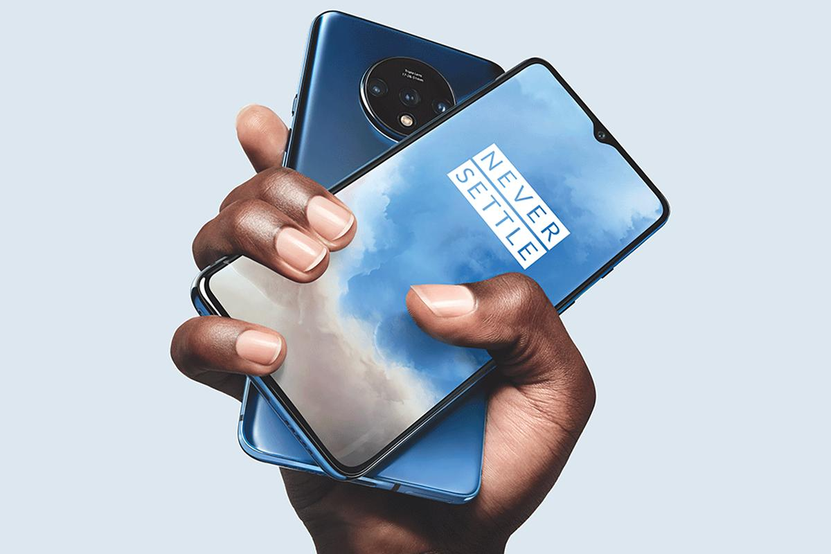 The OnePlus 7T is closer to the OnePlus 7 Pro than its predecessor