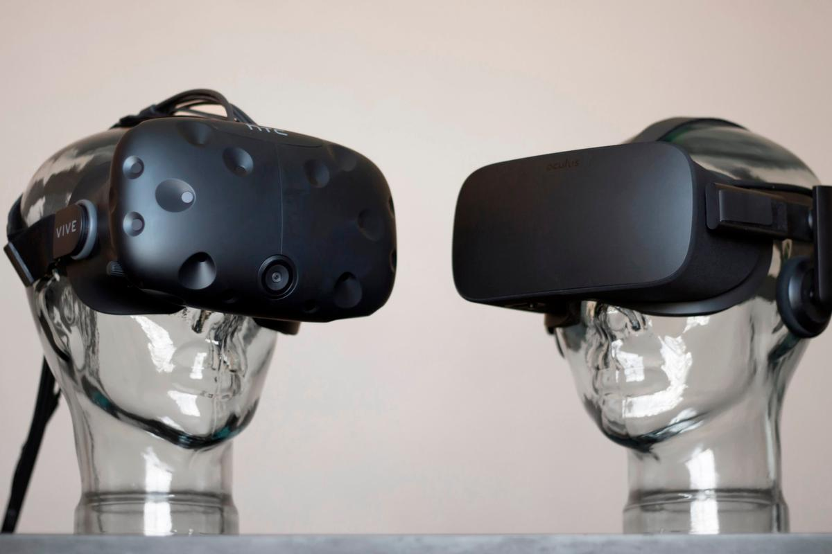 New Atlas takes a look at VR's current challenges, and where this might all be heading