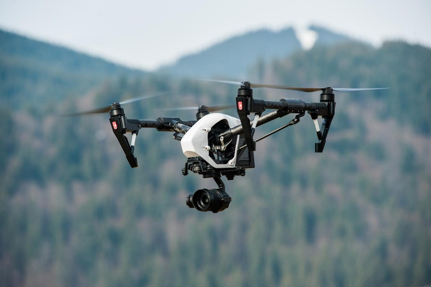 The range of technologies designed to take suspicious drones out the sky is growing wider and wider