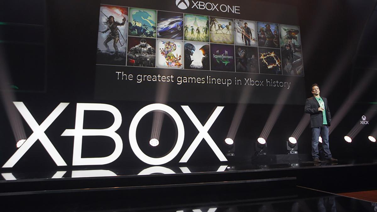 Microsoft took to the stage in Cologne to announce game release titles, out new Xbox One features, and even show off some minor new hardware