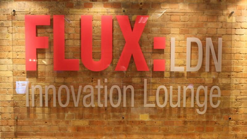 Engage has launched the Flux Innovation Lounge in London