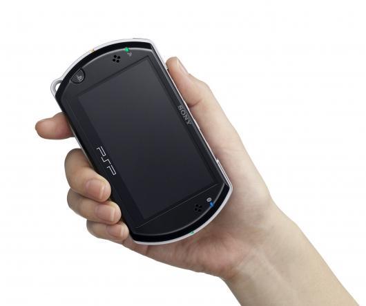 PSP Go (closed)