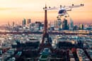 If all goes to plan, VoloCity eVTOLs could be another thrilling addition to the skies above Paris