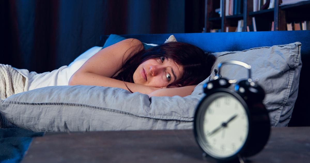 Brain circuit linking stress, insomnia and the immune system discovered