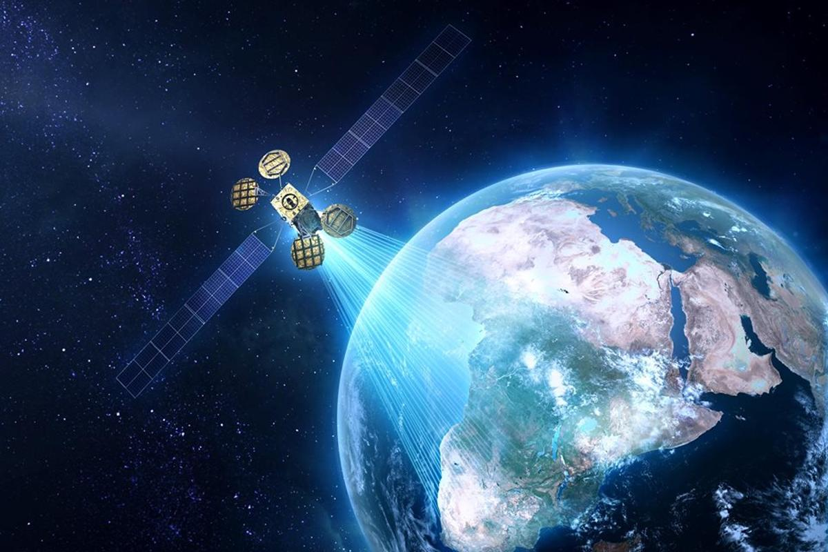The AMOS-6 satellite will be launched next year