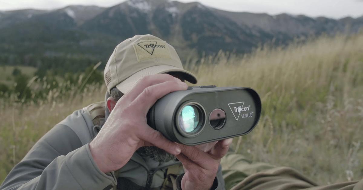 Ventus, world-first hand-held 3D wind-mapping rangefinder