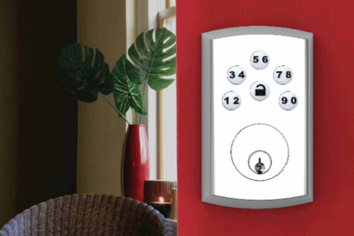 Black & Decker's Remote Access Control