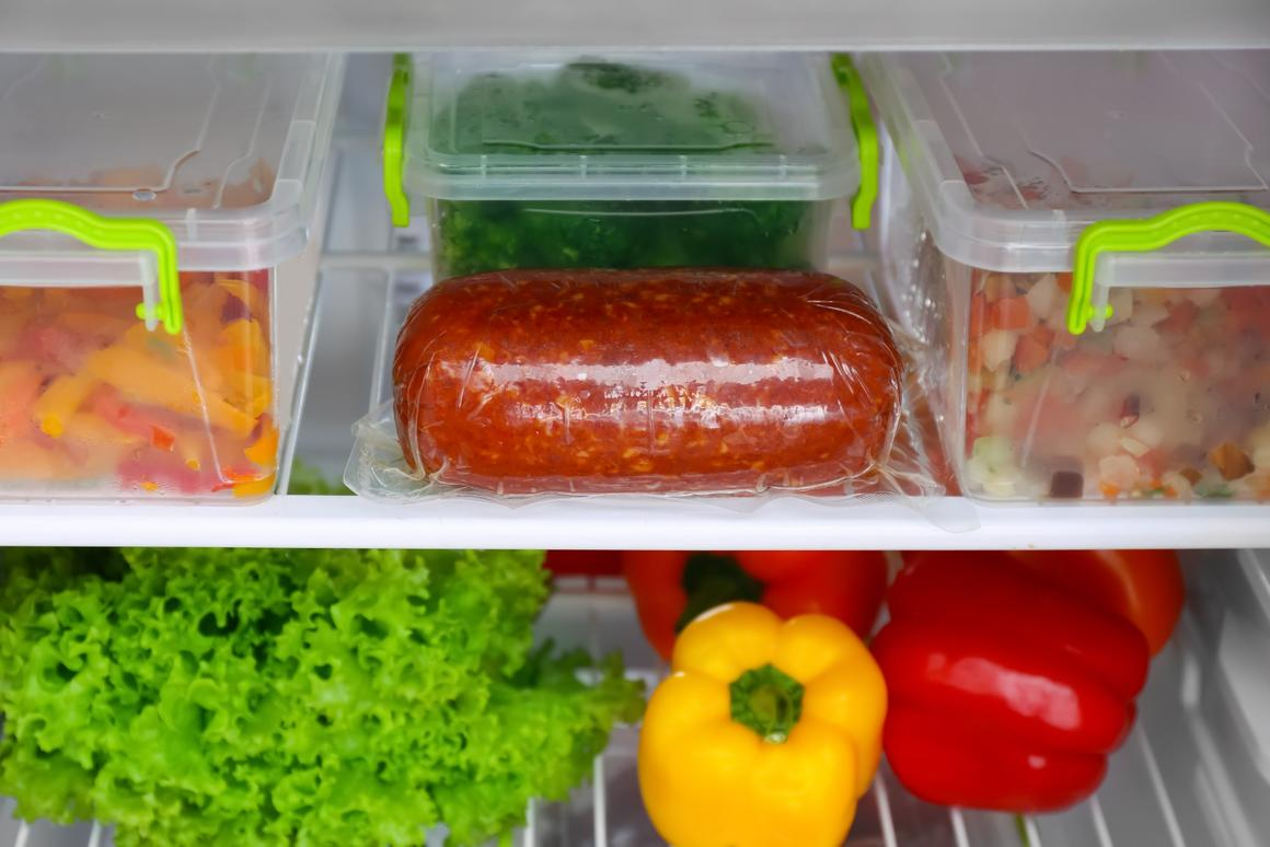 The new technology can replace the gases used in conventional refrigeration systems