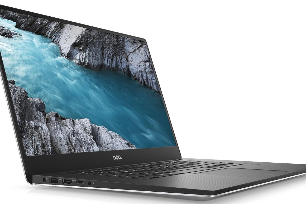 Dell has treated its flagship performance laptop to Intel's latest processor, powerful graphics and long battery life