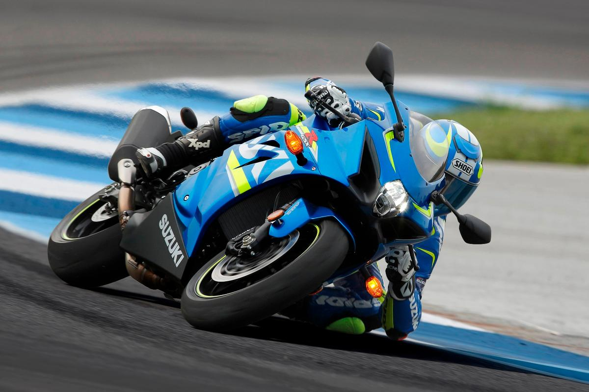 The Suzuki GSX-R1000 L7 will be the smallest, lightest, most powerful, fastest accelerating and cleanest running Gixxer ever built