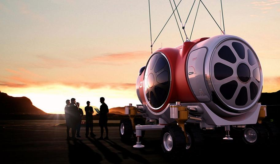 World View Enterprises says its flight into the stratosphere will cost $75,000 per person, a fraction of Virgin Galactic's ticket price (Image: World View Enterprises)