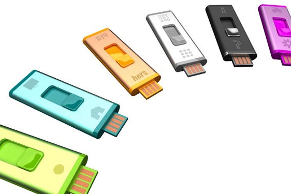 Split Stick - Creating a digital divide