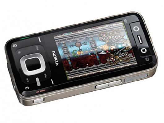 Nokia's N81