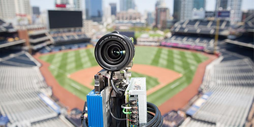 Intel has teamed up with the MLB for 360-degree replays during All-Star games
