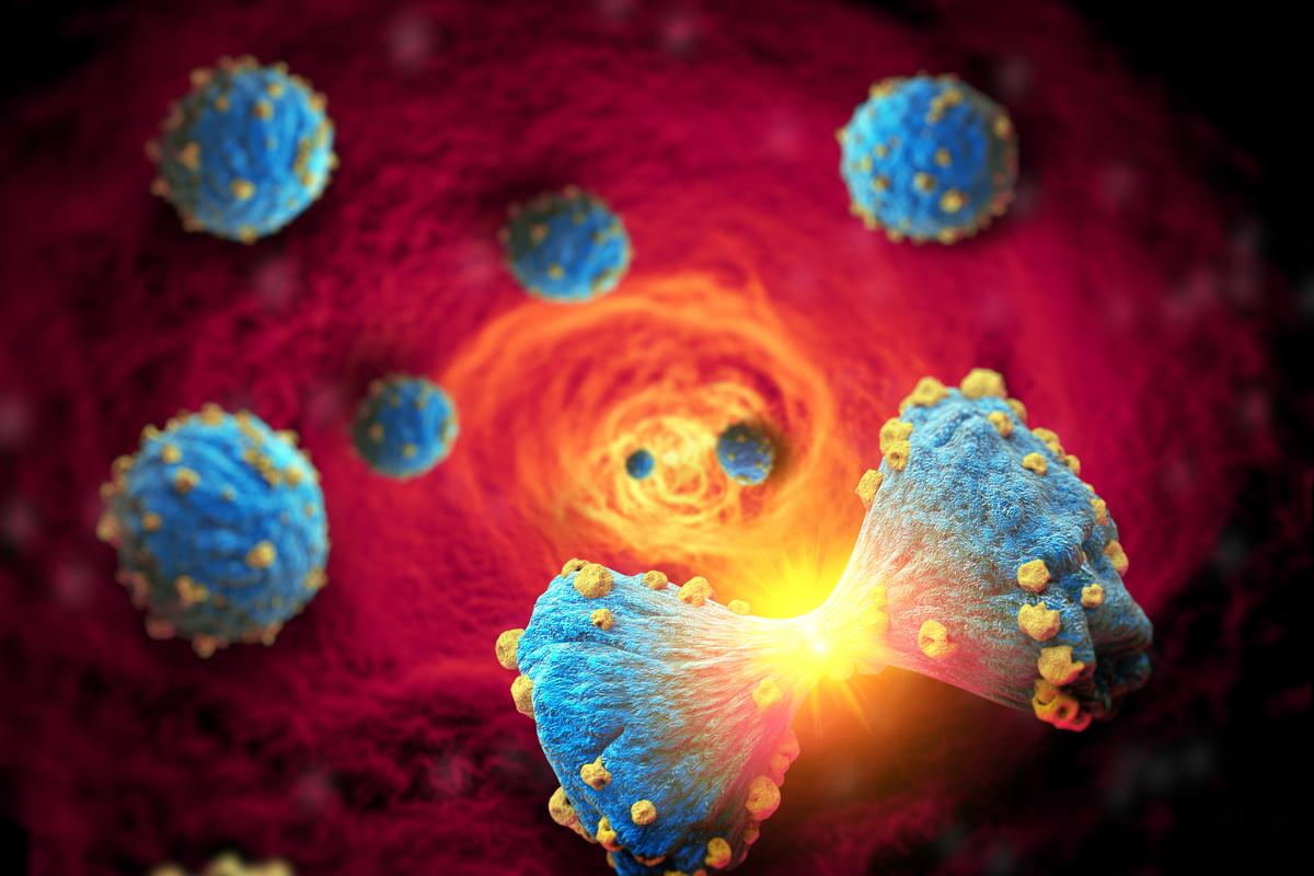 Researchers have identified a protein that may prevent metastasis by keeping tumor cells from entering the bloodstream