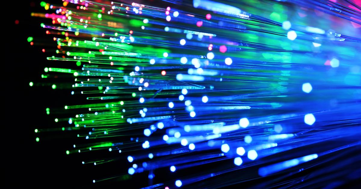 "US government outlines plans for ""unhackable"" national quantum internet"