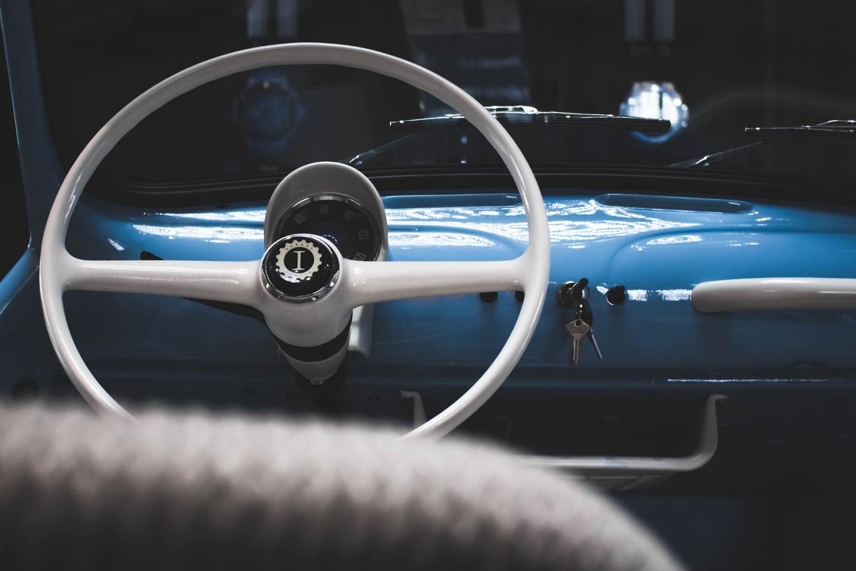 Italian car customizerGarage Italia has recently transformed a classic Fiat 500 Jolly into a stunning, modern electric car