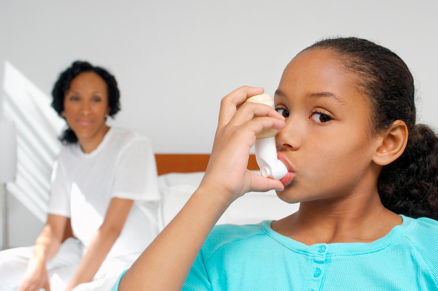 Inhalers don't work for all asthma sufferers, and can cause unwanted side effects