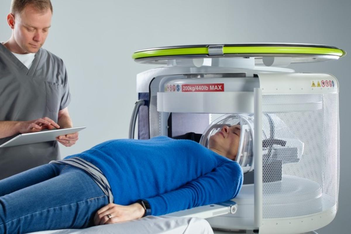 The machine effectively detected neurological abnormalities in 29 out of 30 intensive care patients