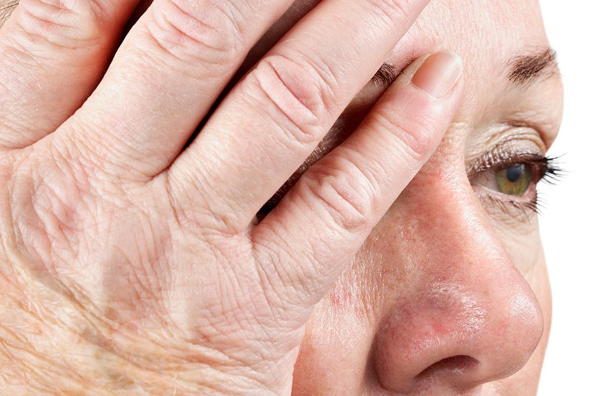 Adding more filler to the fiber-filled area around the cells could slow the decline of aging tissue (Photo: Shutterstock)