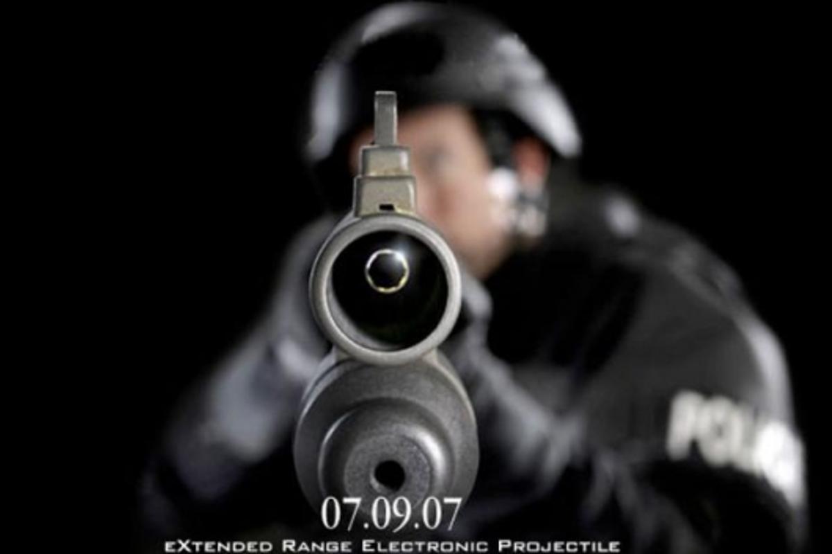 XREP utilizes a shotgun platform