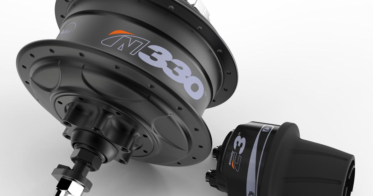 NuVinci unveils cheaper continuously-variable transmission for bicycles
