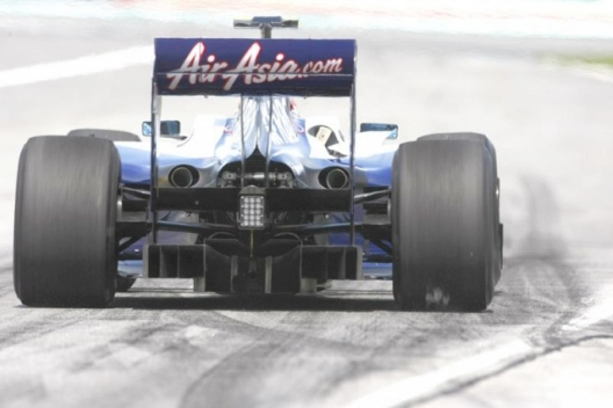 Diffusers are creating controversy in the 2009 F1 season