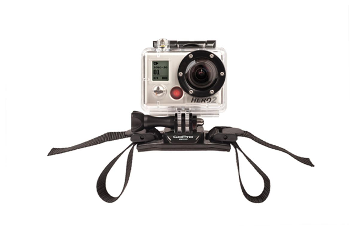 GoPro has just released its newest actioncam, the HD HERO2