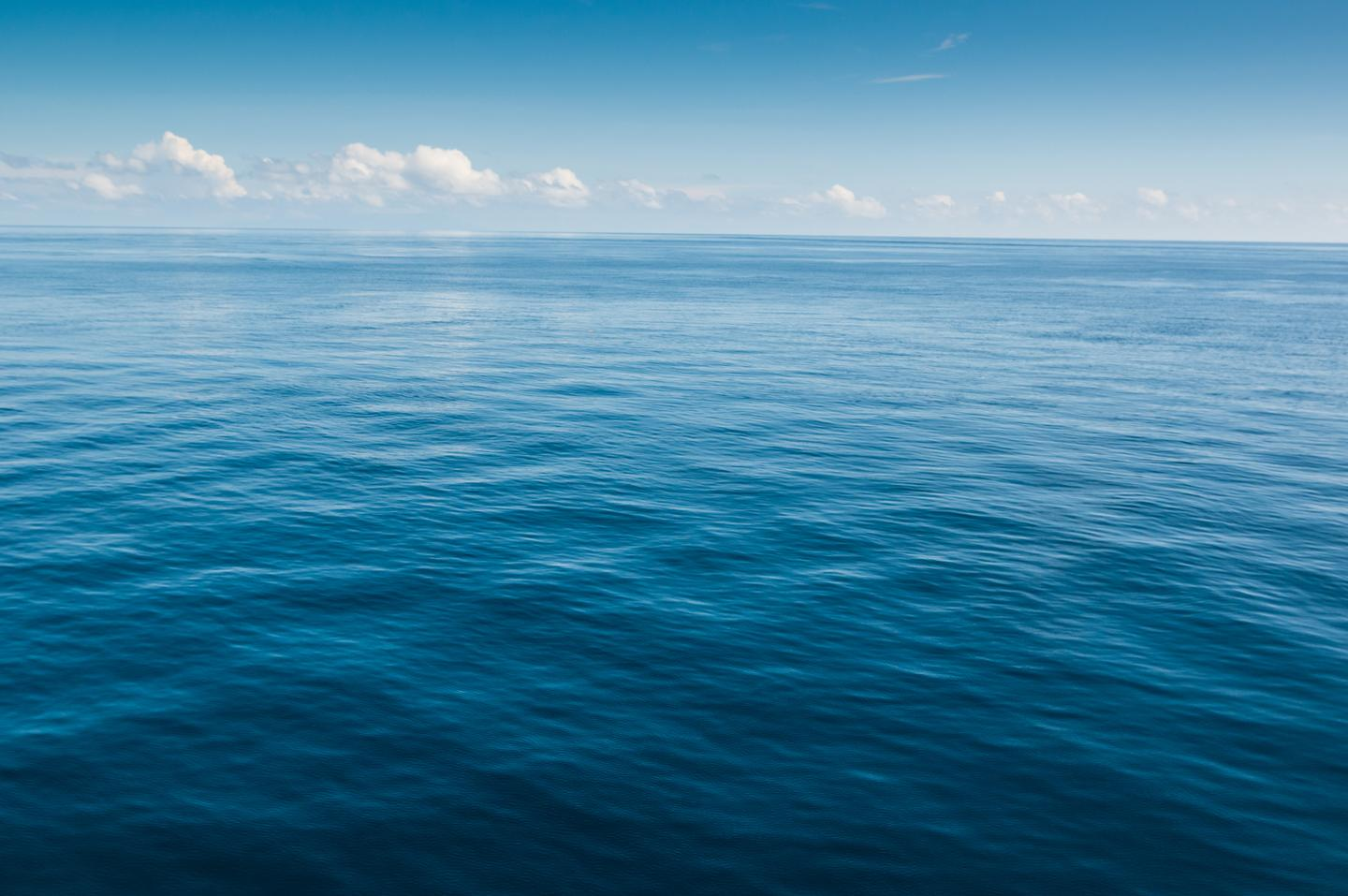 New research suggests we may have been underestimating the role the ocean plays in soaking up CO2 from the atmosphere