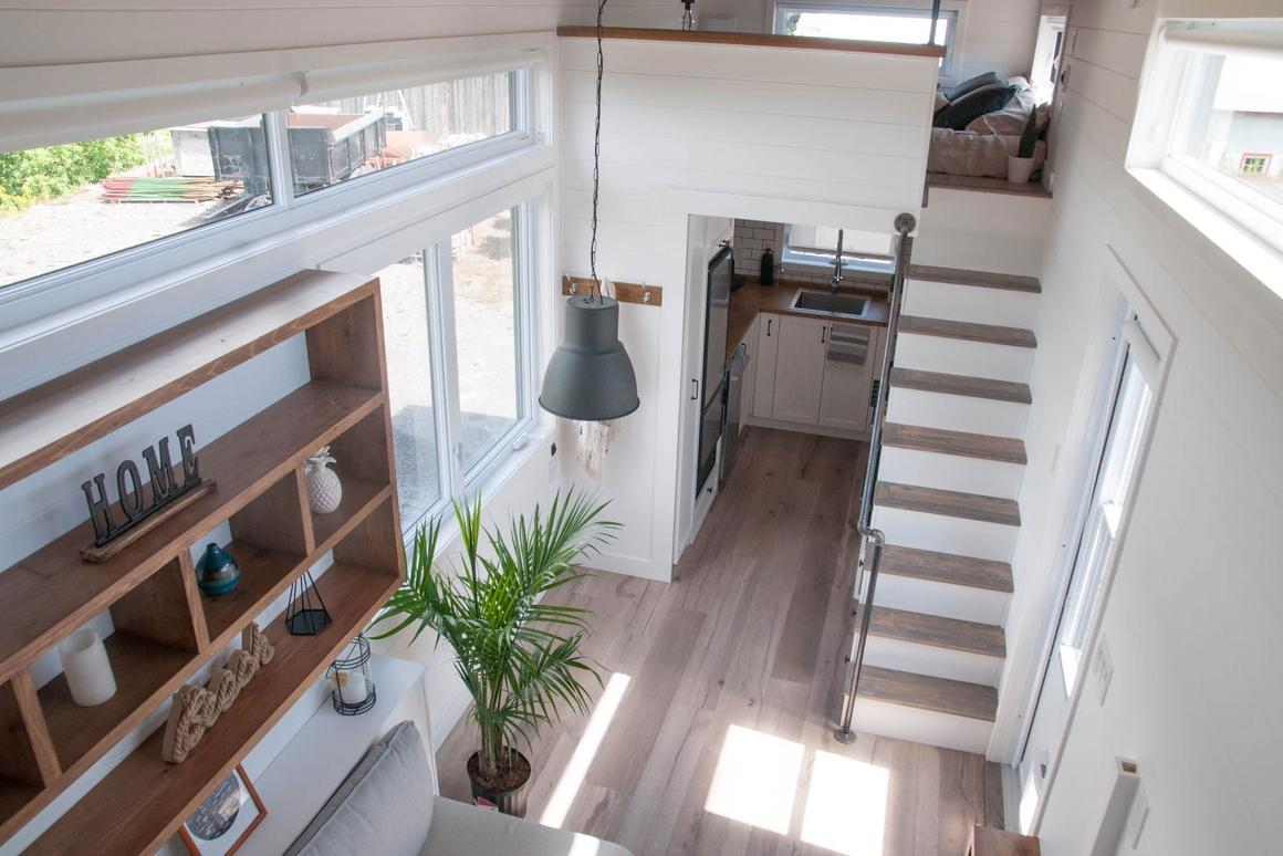 Gallery The Tiny House Movements Most Tasteful Interiors