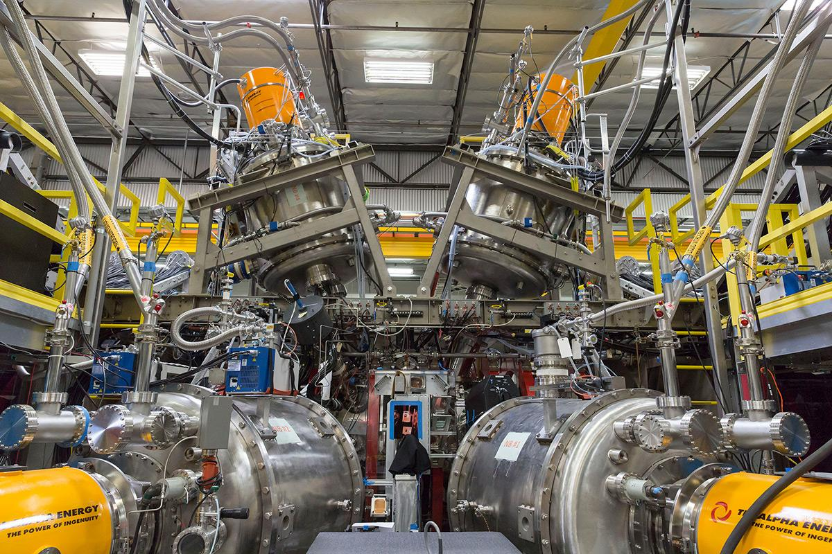 Google has been using its machine learning algorithms to help speed up progress in research that looks to produce electricity from nuclear fusion