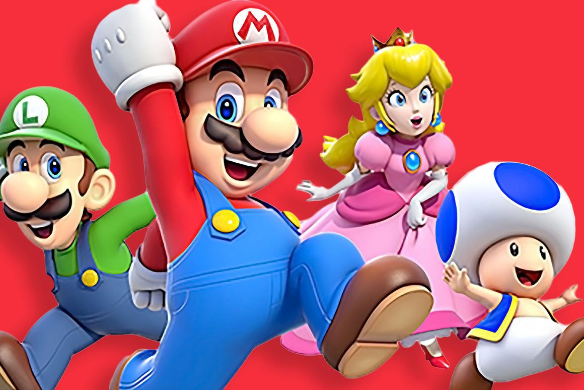 Gizmag reviews Mario's latest adventure on the Wii U, Super Mario 3D World
