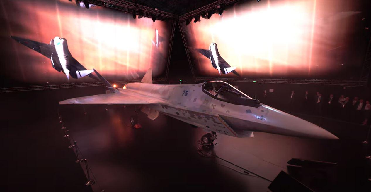 Checkmate is a single-engine 5th-Generation fighter