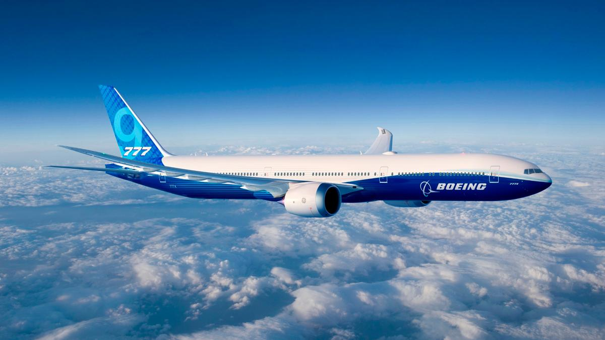 A partnership between Boeing and ELG Carbon Fibre will see the recycling of scrap carbon composites left over from the construction of aircraft like the Boeing 777