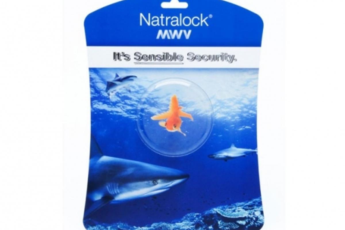 Natralock packaging