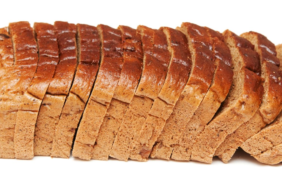 Sam Wilkinson has come up with a way to make bread within the limitations of a spaceship's galley (Photo: Shutterstock)