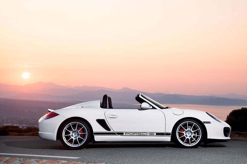 166mph with the top down