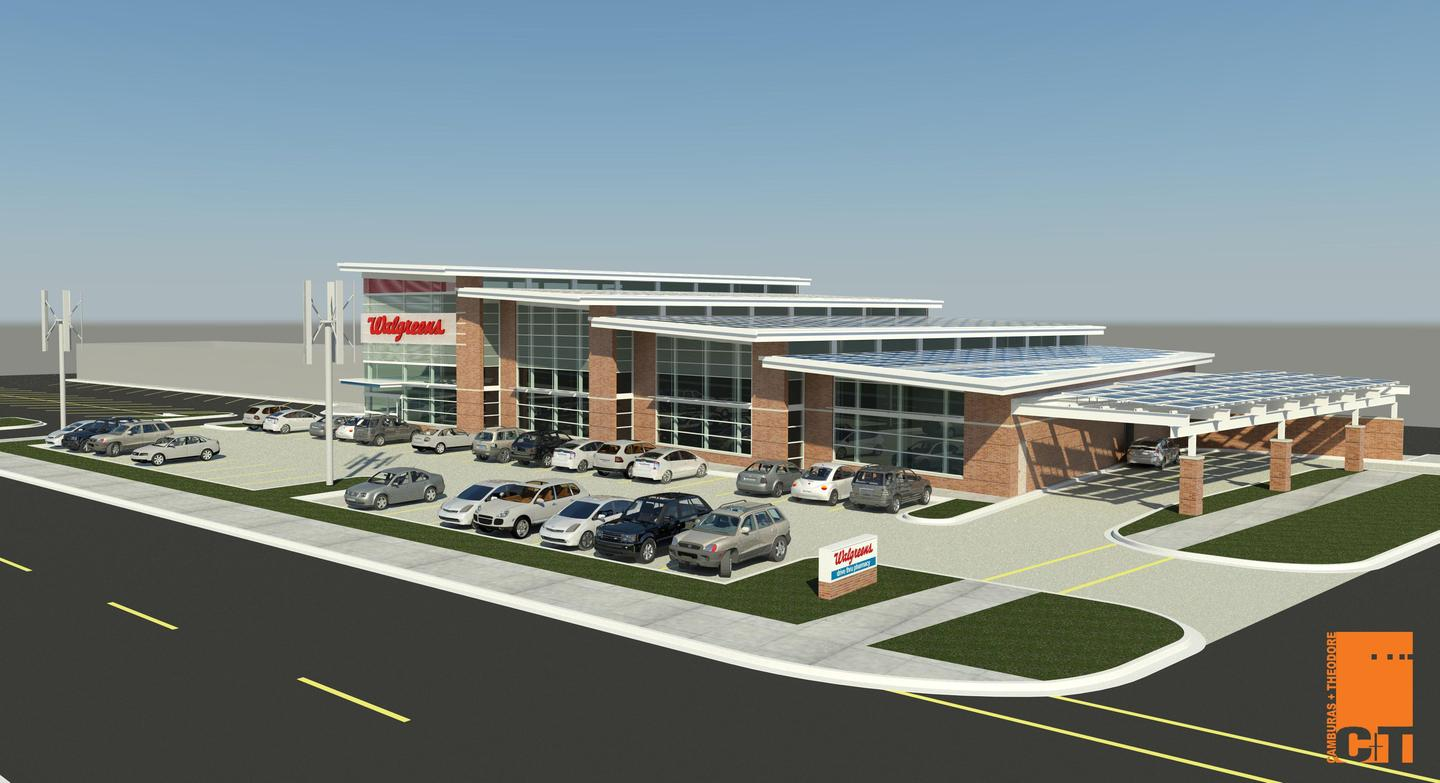 Walgreens has revealed plans to build what it believes will be the first net zero retail store in the United States