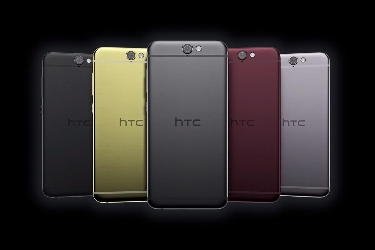 The new HTC One A9: a winning combination of specs and price?