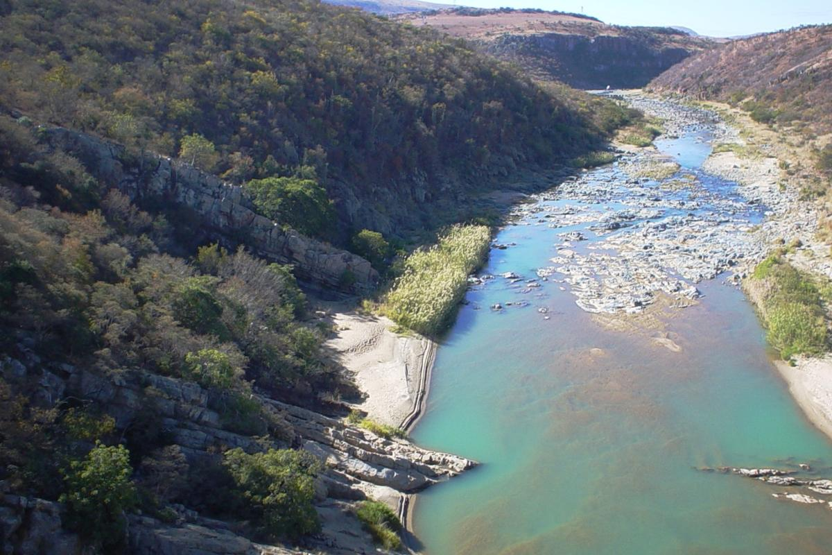 Sediment studies of the Pongola Basin,South Africa, have now found that the area was home to the earliest-known oxygen-producing organisms