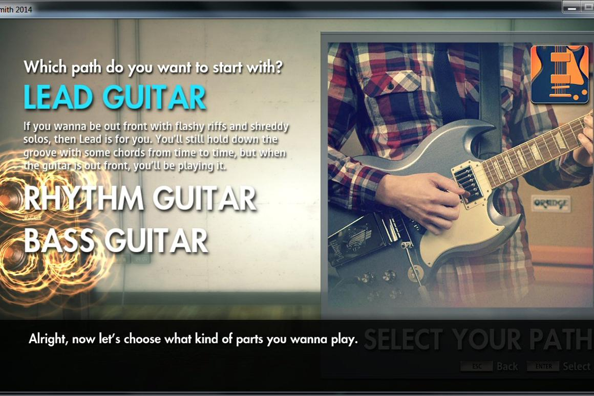 Review: Rocksmith 2014 from Ubisoft