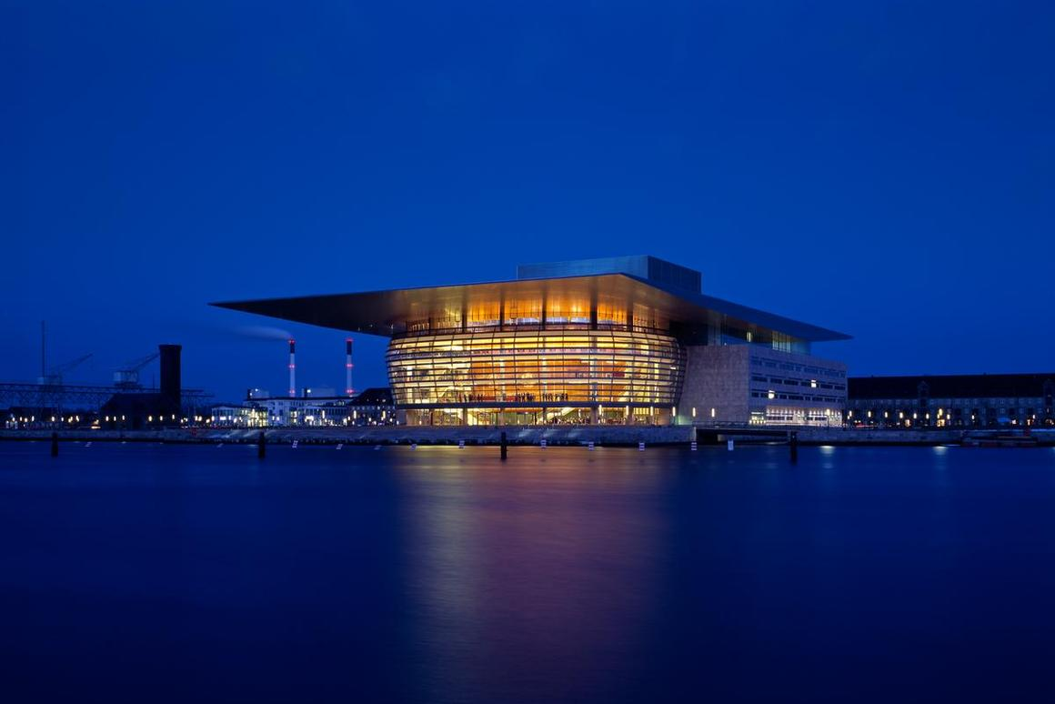Henning Larsen Architects, designers of the Copenhagen Opera House, has been declared the 2019 winner of the European Prize for Architecture