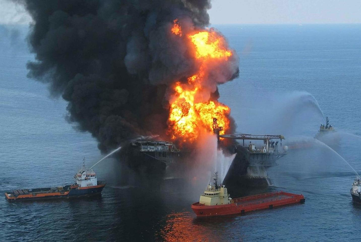 The results of the study show that on average, households were happy to pay $152 for aprogram to prevent environmental damage from BP-likeoil spills in the future