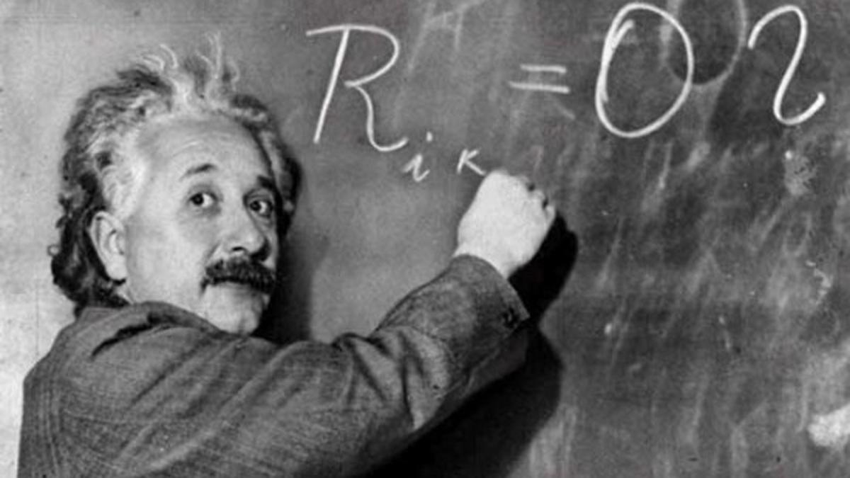 Einstein's theory of special relativity is the basis for the Einstein's Pedometer iPhone app
