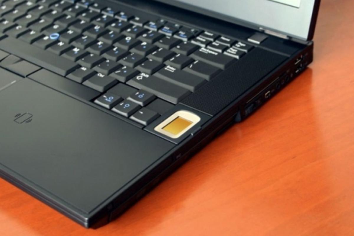 UPEK's FIPS 201 Fingerprint Module is now shipping on Dell laptops