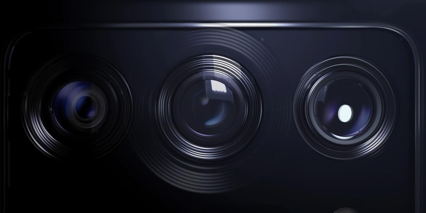 Samsung supplies cameras and other components to several other smartphone manufacturers, as well as its own Galaxy line