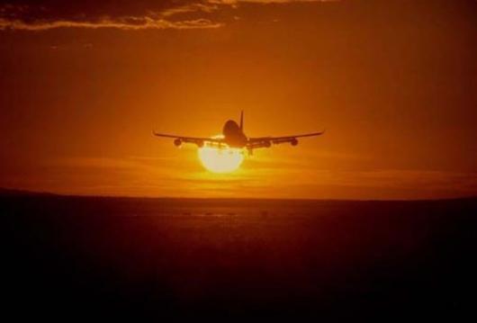 Boeing 747-400Photo: Boeing